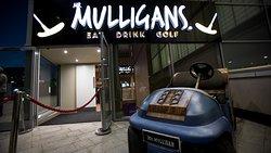 Mr Mulligans Bournemouth