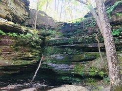 Hickory Canyons