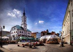 Rynek, Gliwice