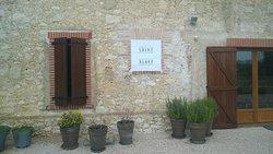 Maison d'Hotes Saint Alary