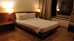 The only 4 star hotel in Shirdi