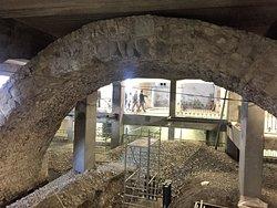 Sottopasso del Ponte Romano