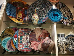 Tree of Life Ceramics & Gift Shop