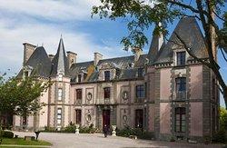 シャトー ホテル デュ コロンビエ