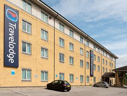 Travelodge Derby Pride Park