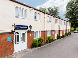 Travelodge South Croydon