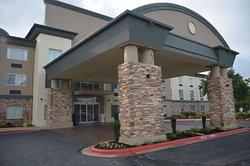 Best Western Plus Longview South Hotel