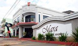 Mara Churrasqueria & Eventos