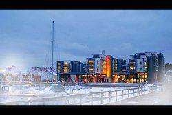 Stromstad Spa & Resort