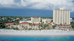 貴族之家拉培亞海灘高爾夫度假飯店