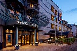 ホテル パルク ベルエアー