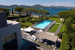 Kube Hotel-St Tropez