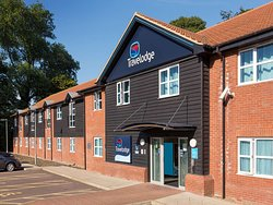 Travelodge Lowestoft Hotel