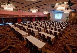 The Grand Rose Ballroom-Meeting