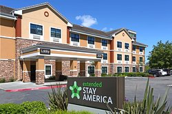 Extended Stay America - Stockton - Tracy
