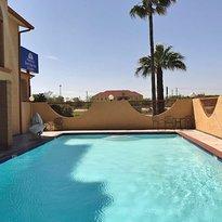 Americas Best Value Inn & Suites- LaPorte / Houston