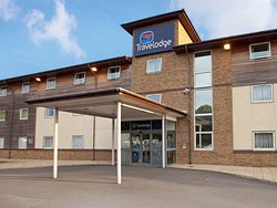 Travelodge Tewkesbury Hotel