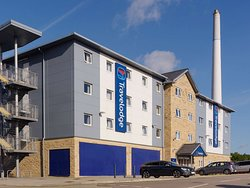 Travelodge Huddersfield