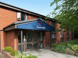 Travelodge Worksop