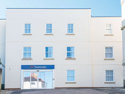 Travelodge Ryde Isle of Wight Hotel