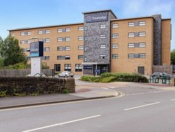 Travelodge Sheffield Meadowhall Hotel