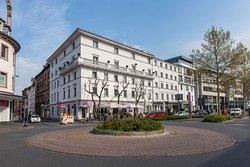 Novum Hotel Post Aschaffenburg