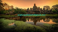Cambodia Happy Tour