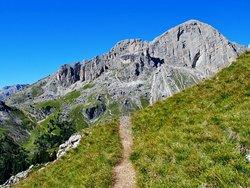 Sentiero delle Pecore Vial de le Feide
