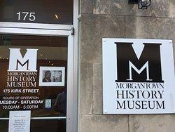 Morgantown History Museum
