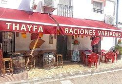 Bar Thayfa