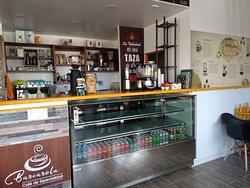 Café Barcarola