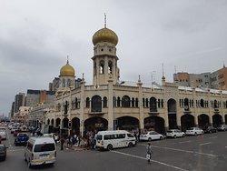 Juma Masjid Mosque