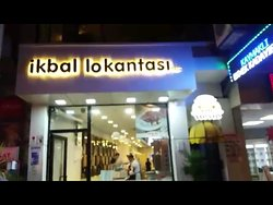 Ikbal Restaurant