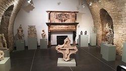 Statuaire médiévale et Renaissance 1