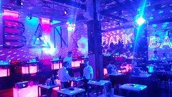 The Bank Club