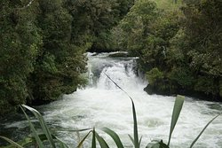 Wonderful Falls and Interesting History