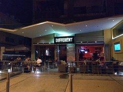 Different Bar