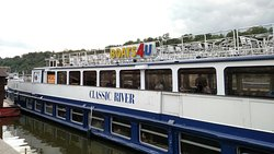 Prague River Cruises- Prague Jazz Cruise