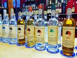 List Distillery
