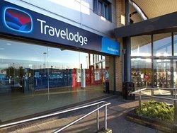 Travelodge Blackburn M65 Hotel
