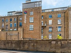 Travelodge Glossop