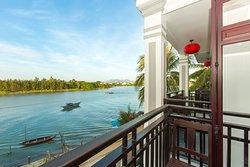 Pearl River Hoi An Hotel
