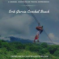 Erik Garcia Conchal Beach