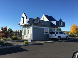 Dutch Brothers Coffee Yakima Wa