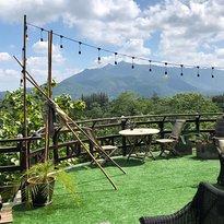 The Charn Issara Resort