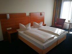 Top Hotel zentral gelegen