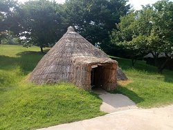 Dunsan Prehistoric Site