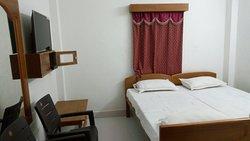 Nandika Residency
