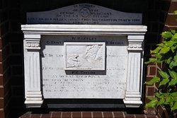 Titanic Musicians' Memorial