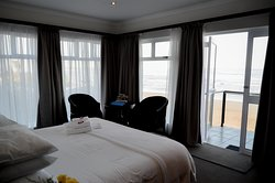 Room 5 - Family suite, beautiful views